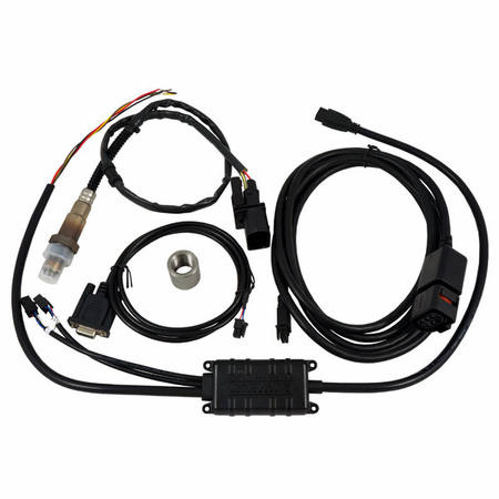 Innovate Motorsports LC-2 Lambda Cable, 3 ft. Sensor Cable, & O² Kit