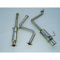Invidia N1 Cat-Back Exhaust 94-97 Honda Accord CD6 2DR/4DR