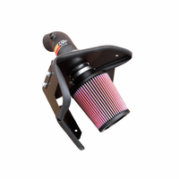 K&N 57 Series Air Intake Kit (FIPK) BMW 3 Series 99-05