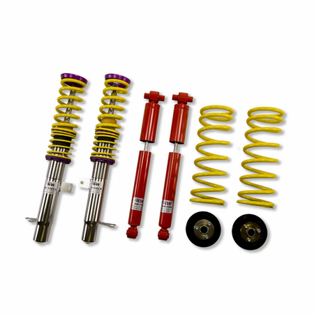 KW Variant 2 Coilover Kit Ford Focus (DNW) Station Wagon 4/5-Door