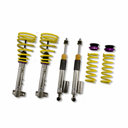 KW Variant 2 Coilover Kit Mercedes-Benz C-Class (203 CL), all engines, RWD Sportcoupe