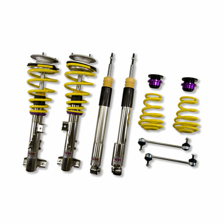 KW Variant 3 Coilover Kit BMW Z4 (M85) M Coupe, Roadster