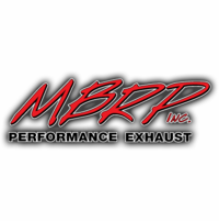 MBRP Off Road, H-Pipe, T409 (use with Cat Back system) 2011-2012 Ford Mustang GT 5.0L