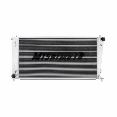 Mishimoto Ford Lightning Performance Aluminum Radiator, Automatic 1999-2004