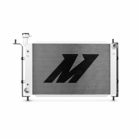 Mishimoto Ford Mustang Aluminum Radiator w/ Stabilizer System, 1994-1995 Automatic