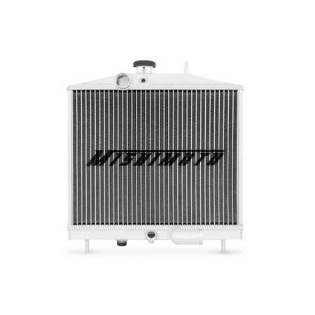 Mishimoto Honda Civic EG W/K-Swap Performance Aluminum Radiator, 1992-1995