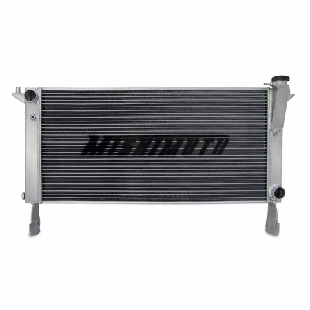 Mishimoto Hyundai Genesis 4cyl Turbo Coupe Performance Aluminum Radiator, 2010-2012