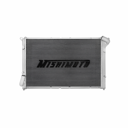 Mishimoto MINI Cooper S Performance Aluminum Radiator, 2002-2008