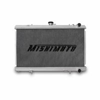 Mishimoto Nissan 240SX Performance Aluminum Radiator 1989-1994 KA Engine
