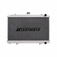 Mishimoto Nissan 240SX Performance Aluminum Radiator 1995-1998 KA Engine