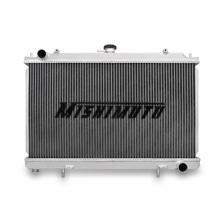 Mishimoto Nissan 240SX Performance Aluminum Radiator 1995-1998 SR20 Engine