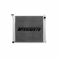 Mishimoto Nissan 300ZX Turbo Performance Aluminum Radiator, 1990-1996