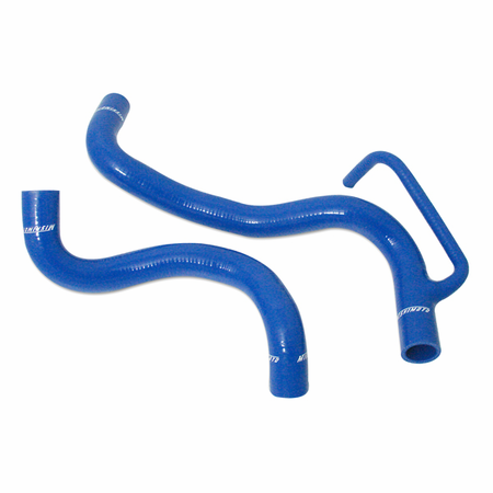 Mishimoto Scion xB Silicone Radiator Hose Kit, 2008+ Blue