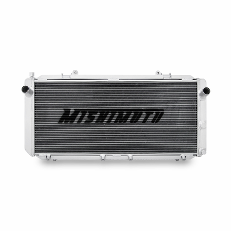 Mishimoto Toyota MR2 Performance Aluminum Radiator - Manual, 1990-1997