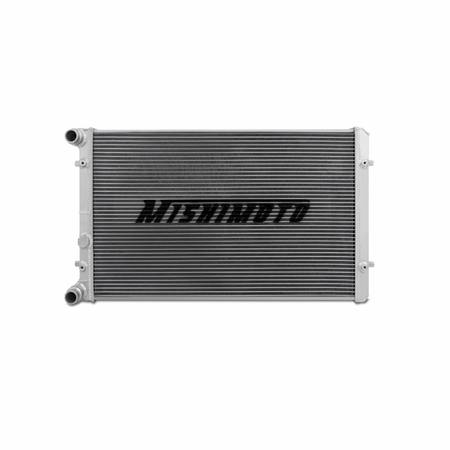 Mishimoto Volkswagen Golf Performance Aluminum Dual Pass Radiator Manual, 1999-2002