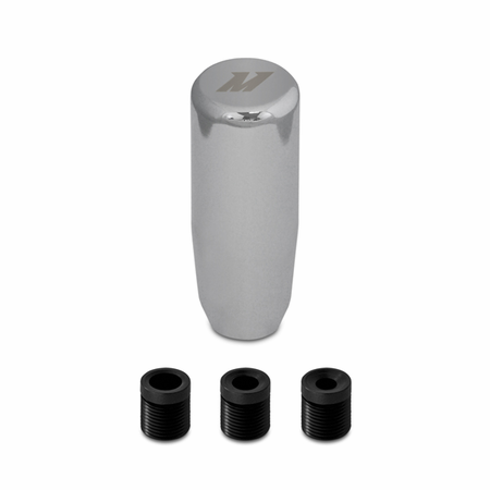 Mishimoto Weighted Shift Knob - Silver
