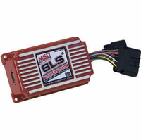 MSD Performance Ignition Control, GM LS2/7, 58-tooth crank triggers, '06-on