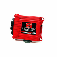 MSD Performance MSD Ignition Controller with coil drivers for Ford 4.6L/5.4L