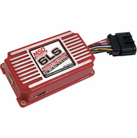 MSD Performance Timing/Rev Control, LS Series Gen III Engines with Carburetor