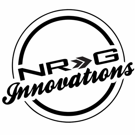 NRG Innovations Blk. C.F. Interior Deck Lid - 02+ Acura RSX