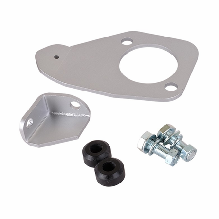 NRG Innovations Engine Damper - S2000 - Silver