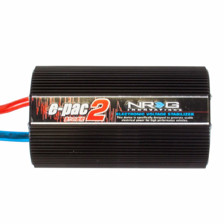 NRG Innovations Voltage Stabilizer