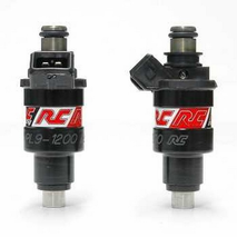 Peak & Hold Fuel Injectors