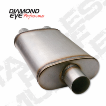Performance Exhaust Mufflers