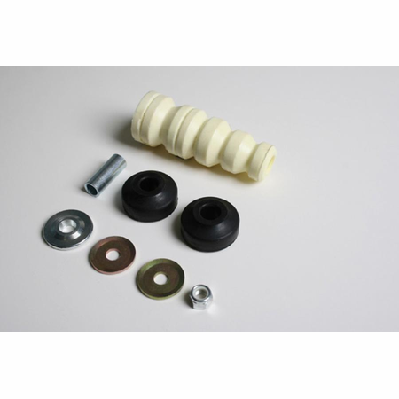 Progress Technology Coil-over 2 System, 90-93 Acura Integra (FR: 450# / RR: 550#)