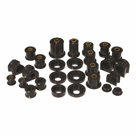 Prothane Motion Control Total Kit Black 05-06 Ford Mustang GT