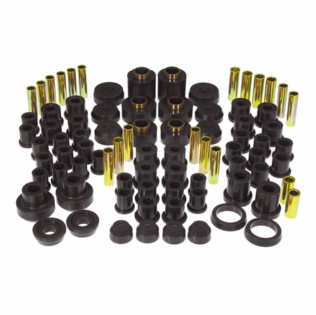 Prothane Motion Control Total Kit Black 83-97 Ford Ranger 2WD Std. & Xtra Cab