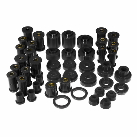 Prothane Motion Control Total Kit Black 83-97 Ford Ranger 4WD Std. & Xtra Cab