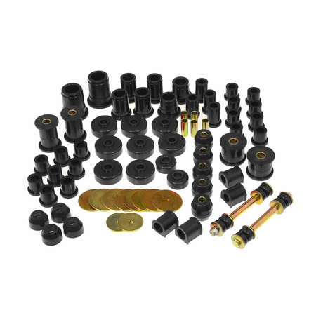 Prothane Motion Control Total Kit Black 84-88 Toyota 4Runner 4WD