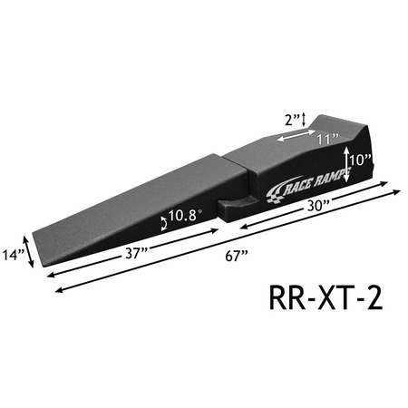 Race Ramps 2-pc 67-inch Race Ramps XT