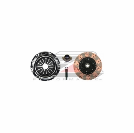 Ralco RZ DF Clutch Kit Dual Friction 93-02 MAZDA 626 2.5L V6