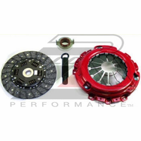 Ralco RZ Stage 1 Full Organic Clutch Kit 97-99 ACURA CL