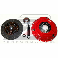 Ralco RZ Stage 2 Carbon Kevlar Clutch Kit 97-99 ACURA CL