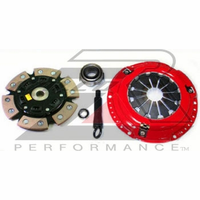 Ralco RZ Stage 3 Ceramic Sprung Clutch Kit 86-89 ACURA Integra
