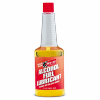 Red Line 4-Cycle Alcohol Fuel Lubricant - 12 Ounce