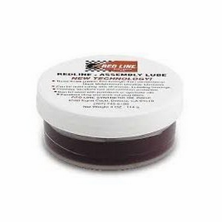 Red Line Assembly Lube - .75 Ounce