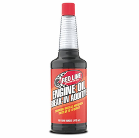 Red Line Engine Break-In Additive - 16 Ounce