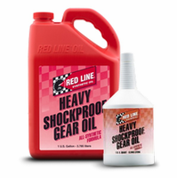 Red Line Heavy ShockProof Gear Oil - 5 Gallon