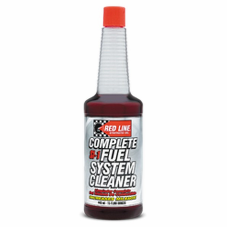 Red Line SI-1 Fuel System Cleaner - 15 Ounce
