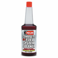 Red Line SI-1 Fuel System Cleaner - 5 Gallon