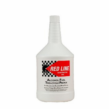 Red Line Two-Cycle Alcohol Oil - 1 Quart