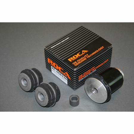 Rocar Mercedes Benz W140 S Series Front Lower Arm Bushing 4pc