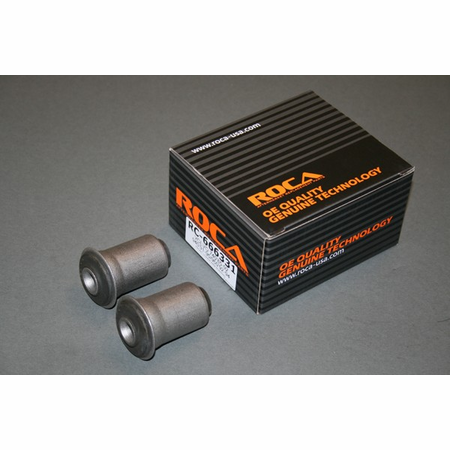 Rocar Volvo 740 85-92/940 91-95/960 92-94 Front Lower Arm Bushing 2pc
