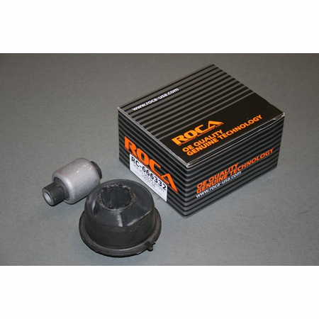 Rocar Volvo 960 95-97/S90/V90 97-98 Front Lower Arm Bushing 2pc