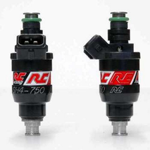 Saturated Fuel Injectors