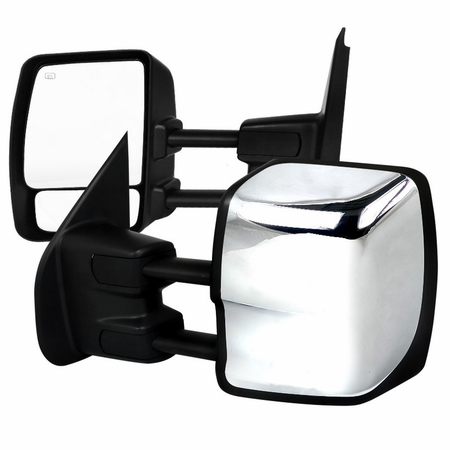 Spec-D Towing Mirrors (Power)